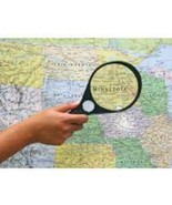 Jumbo Magnifying Glass - $5.87
