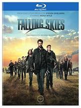 Falling Skies: Season 2 (Blu-ray)