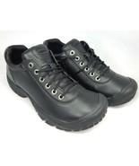 Keen PTC Dress Oxford Size US 9 M (D) EU 42 Men's Soft Toe Work Shoes 10... - $88.30