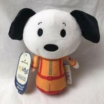 Hallmark Itty Bittys Astronaut Snoopy Plush NEW Peanuts Dog - $14.84