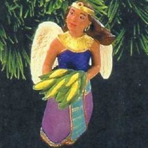 A Celebration of Angels 4th in Series 1998 Hallmark Ornament QX6366 by H... - $15.00