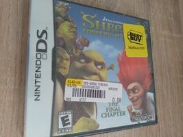 Nintendo DS Shrek Forever After image 1