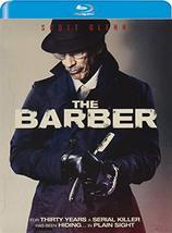 The Barber  (Blu-ray + DVD)