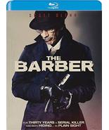 The Barber  (Blu-ray + DVD) - $3.95