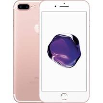 iPhone 7 Plus - Unlocked - Rose Gold - 32GB - Minor Issue - $151.99