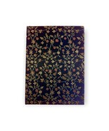 Old Navy Fabric Journal Blank Pages No Lines 120 Sheets - $9.99
