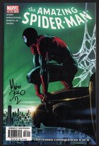 Amazing Spider-Man #497 SIGNED by Mike Deodato Jr. / Marvel Comics Art  - $24.74