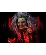 TRIPLE CAST OLD HAG REVENGE SPELL! NIGHT TERRORS! ANCIENT MAGICK! LIFE D... - $101.99