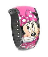 Disney Parks Magic Band 2 Minnie Mouse Link It Later - $24.95