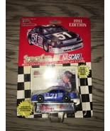 Stockcar NASCAR Dave Marcis #71 Racing Champions Car w/ Card Unopened Pa... - $4.99