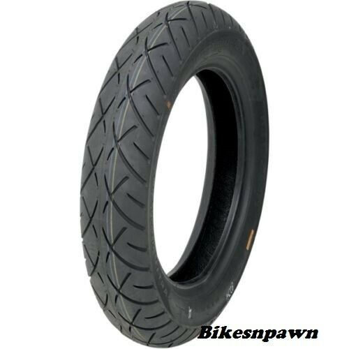 Metzeler ME888 120/70ZR19 Front Marathon Ultra High Mileage Motorcycle Tire 60W