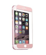 Devia Jade Full Screen Tempered Glass For iPhone 6, iPhone 6S pink gold ... - $19.99