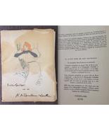 HENRI DE TOULOUSE LAUTREC Limited Ed Numbered 31 Plate FOLIO Litho Print... - $723.05