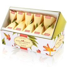 Tea Forte Herbal Retreat Collection - 4 x 20 Infuser Ribbon Boxes - $140.45