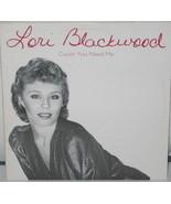 Lori Blackwood, Could You Need Me LP 1983 CF 0707 VERY FINE/NEAR MINT - $14.50