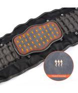 Backache Heat Therapy Pain Massager Health Brace - $107.98