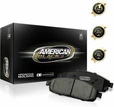 Rear Ceramic Brake Pads Set For Mercedes-Benz C300 15-17 AMG C350e 2016 C400 15 - $50.55