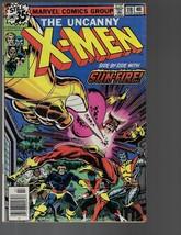 Uncanny X-men #118 (Marvel, 1979) Mid Grade KEY - $14.85