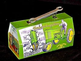 John Deere Child's Tool Box AA18-JD0034 image 3