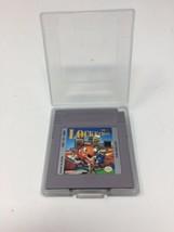 Lock N' Chase (Nintendo Game Boy, 1990) - $6.79