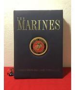The MARINES Marine Corps Heritage Foundation Hardback Cloth Cvr Book 1998 - $40.00