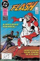 The Flash Comic Book 2nd Series #12 DC Comics 1988 NEAR MINT NEW UNREAD - $3.99