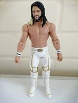 Seth Rollins Basic Series 68 WWE Mattel Wrestling Figure - $13.92