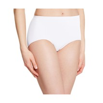 Sloggi Shape H Maxi, Women's Brief White (0003 White) 20 UK - $34.82