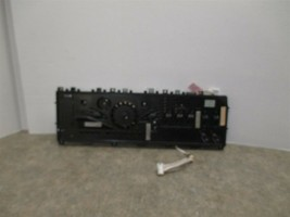 WHIRLPOOL DRYER CONTROL BOARD (SCRATCHES) PART# W10269625 W10269625 REVD - $38.00