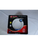 "Lithonia Lighting 4"" White Baffle Recessed Downlight LED - 3000K/570 Lumens - $9.99"