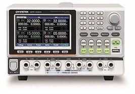 GW Instek GPP-4323 32 V, 3 A, 212 W DC Power Supply - $627.00
