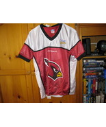 CARDINALS NFL FLAG FOOTBALL REVERSEABLE  JERSEY(S) - $9.99
