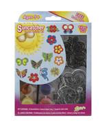 Suncatcher Craft Kit, Butterfly Suncatchers, Group Craft for 7-10 year o... - $9.99