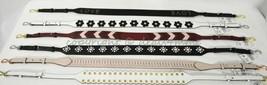 NWT Michael Kors Leather Replacement Shoulder Strap for Handbag / Guitar... - $89.00+