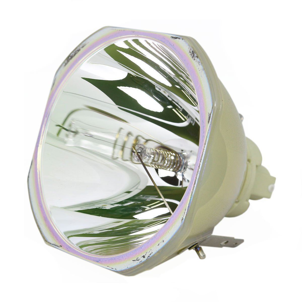 Bulb Only Original Osram Projector Lamp Replacement for Christie 003-004774-01