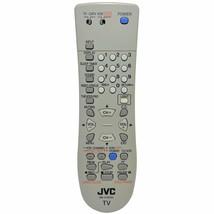 Jvc RM-C1253G Factory Original Tv Remote For AV27D304, AV32D304, AV36D304 - $10.69