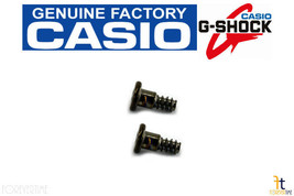 Casio G-Shock GPW-1000 Watch Bezel Screw (1H/5H/7H/11H) (Qty 2) GWA-1000 - $17.95