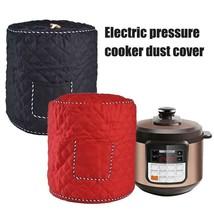 6qt/8qt Polyester Fiber Instant Pot Cover Dust Cover for Electric Pressu... - $20.08
