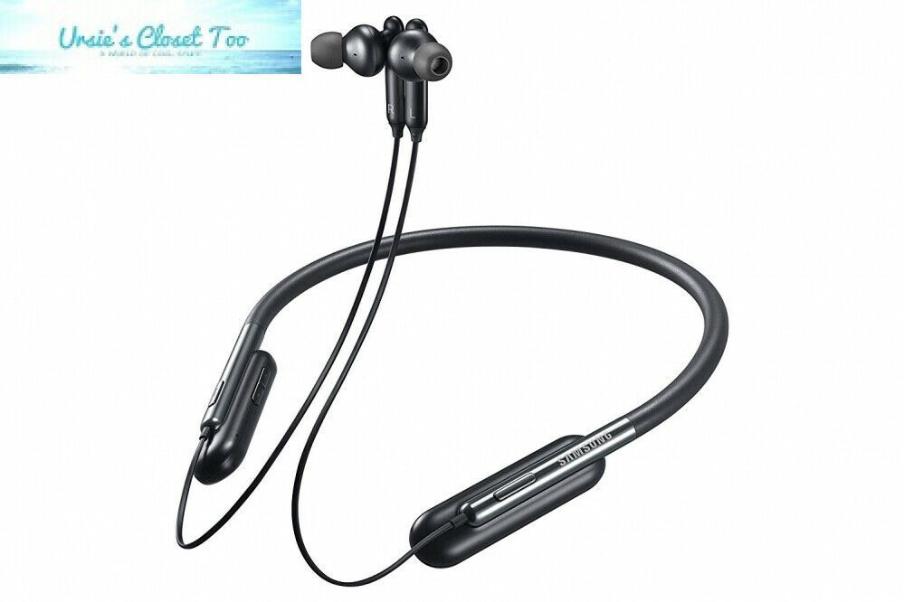 Samsung U Flex Bluetooth Wireless In-ear Flexible Headphones with...