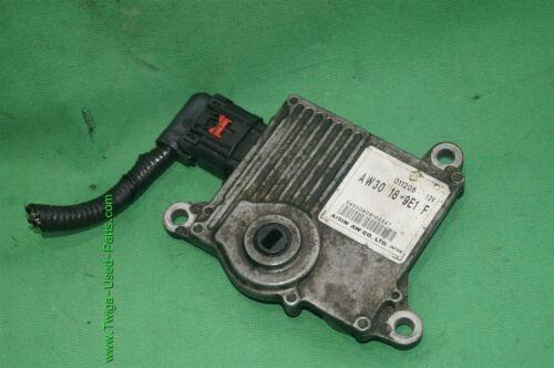 Mazda CX7 CX-7 AT TCM TCU Trans Transmission Control Module Unit AW30-18-9E1-F
