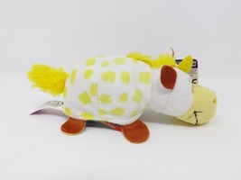 Jay@Play The Original FlipaZoo Mini Plush - Popcorn Unicorn & Jellybean ... - $8.54
