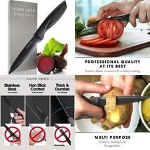 Utility Knife 5 Inch - Kitchen Utility Knife - Utility Kitchen Knife 5 i... - $9.99