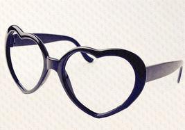 Cute Fashion Retro Nerd Style Glass Frame Cosplay Costume Lovely Vintage Eyewear image 10