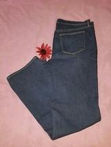 Gap 1969 Women's Jeans boot high rise 33r blue - $19.80