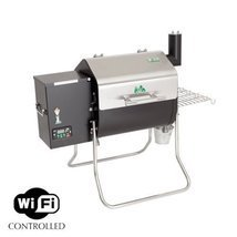 Green Mountain Grills Davy Crockett Pellet Grill  WIFI enabled - £255.87 GBP