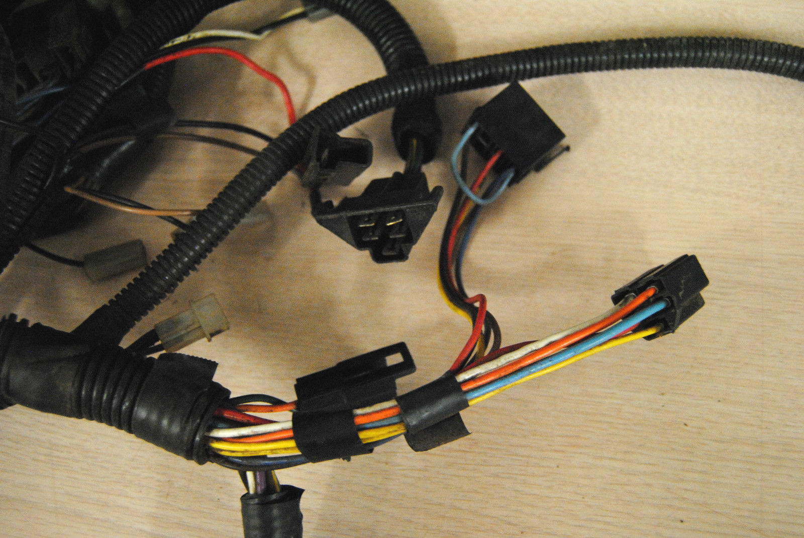 Toro Wheel Horse 72102 Wiring Harness and 50 similar items on wire lamp, wire cap, wire connector, wire sleeve, wire leads, wire ball, wire nut, wire holder, wire clothing, wire antenna,