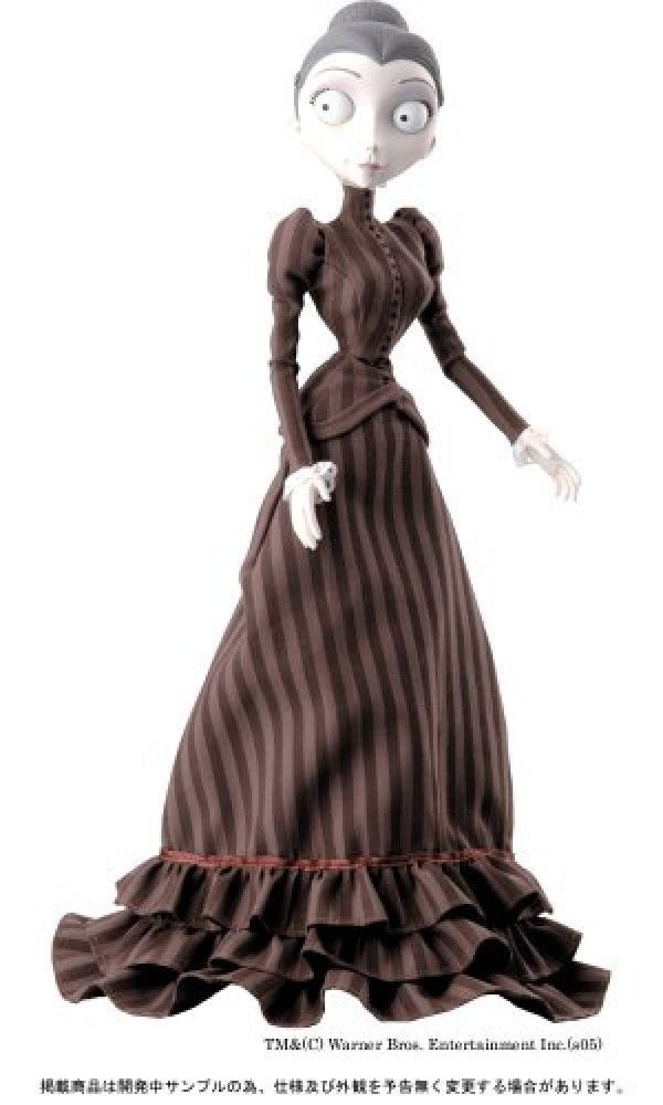 Groove Collection Doll Corpse Bride Victoria Y-232 JP