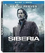 Siberia (Blu-ray, 2018)