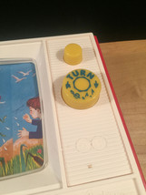Fisher Price Giant Screen Music Box TV Two Tune/Stories Classic Toy 2009 image 2