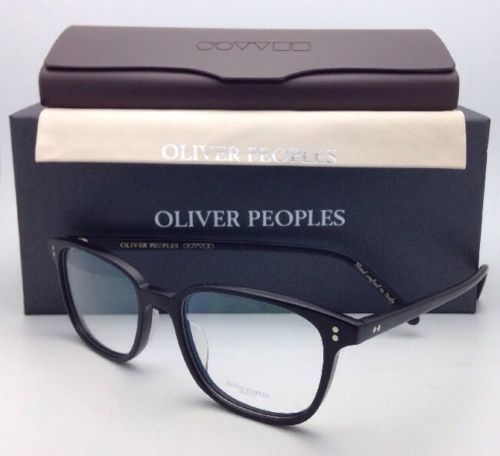 e6a2a3d4d6 New Oliver Peoples Eyeglasses Maslon Ov and 50 similar items. 12